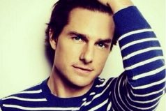 Así se veía Tom Cruise en los noventas, ¿mejor hoy o antes?