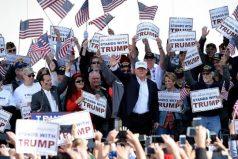 México arremete contra Donald Trump
