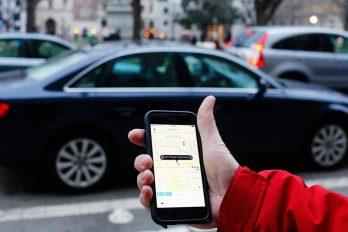 Uber sigue pisando fuerte en México