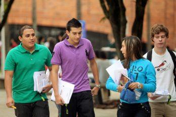 Estas son las mejores universidades de Colombia
