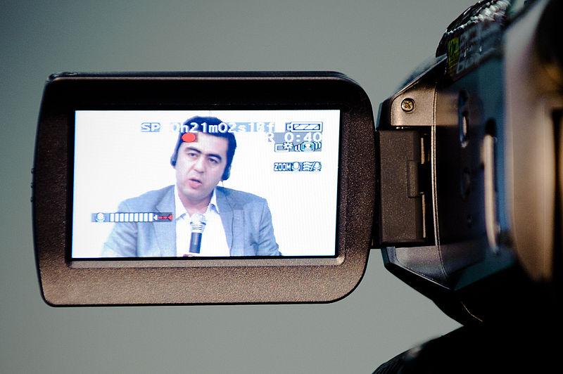 video-camara