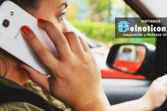 Hispanos en Estados Unidos son más propensos a utilizar el celular mientras conducen