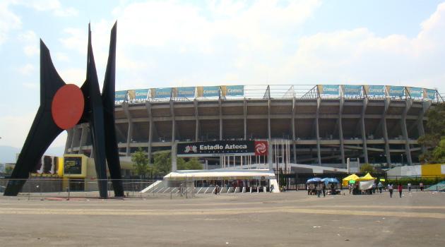 México le apunta a organizar el Mundial de Fútbol del 2026