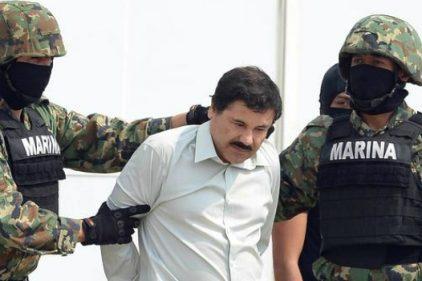 El 'Chapo' Guzmán podría ser extraditado a Estados Unidos en tres meses