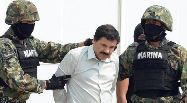El Chapo será extraditado a Estados Unidos en verano