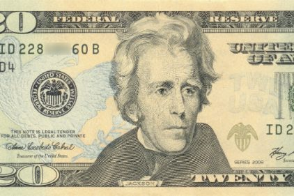 Estados Unidos cambia su billete de 20 dólares e incluye por primera vez a una mujer