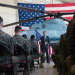 Estados Unidos enviará más tropas a Irak