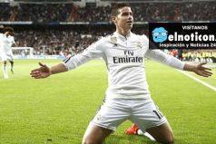 Los 40 mejores momentos de James Rodríguez en el Real Madrid
