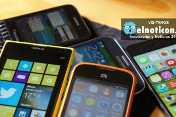 Mexicanos utilizan más el smartphone para hacer compras