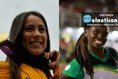 ¿Quién llevará la bandera de Colombia en la inauguración de Río 2016?