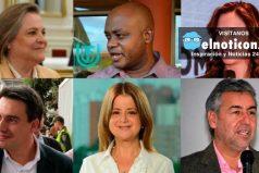 El nuevo gabinete de Juan Manuel Santos le apuesta al posconflicto