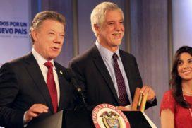 Alcalde de Bogotá Enrique Peñalosa convoca consejo de seguridad