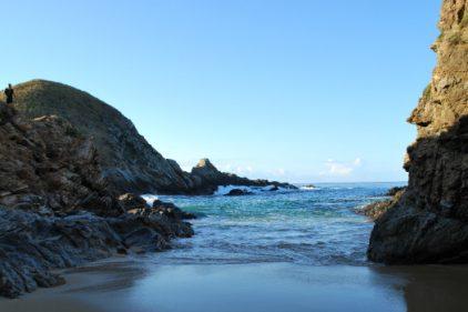 'Playa del Amor', uno de los paraísos mexicanos será cerrada por daño ambiental