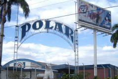 Cervecería Polar dejará de producir cerveza temporalmente en Venezuela