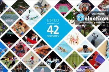 Televisa y Tv Azteca no transmitirán los Juegos Olímpicos de Rio 2016