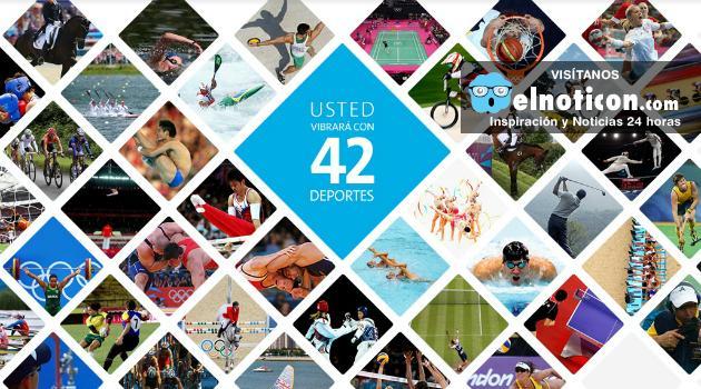 Slim elimina a Televisa y a TV Azteca de Río 2016