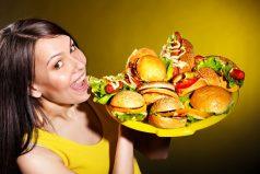 Las 10 comidas más peligrosas del mundo y las 5 que te dañan el cerebro