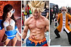 ¿Amas Dragon Ball? ¡Sorpréndete con estos Cosplay inspirados en la serie!