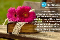 El libro es una extensión de la imaginación