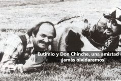 Eutimio y Don Chinche