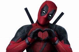 ¿Te enamoraste de Deadpool? ¡Sonríe, ya se prepara la 2 parte!