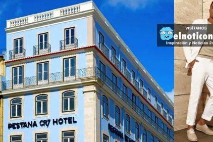Tendencia: el Post de Cristiano Ronaldo y su nuevo hotel supera los 255.000 likes en Facebook