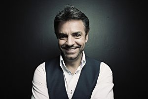 Eugenio Derbez- tomada de eugenioderbez.tv