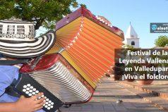 Festival Vallenato en Valledupar