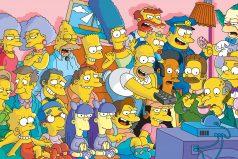 Uno de los personajes más famosos de los Simpsons renunció ¿Quieres saber quién nos tomó por sorpresa ?