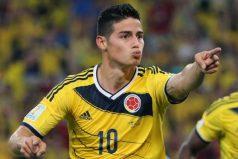 Otro acto de James Rodríguez vuelve a conmover al mundo, quedarás con el corazón en la mano