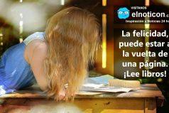 ¡Lee libros!