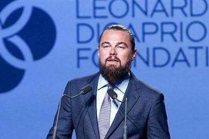 Conoce una razón más para amar a Leonardo DiCaprio ¡Te dejará sin palabras!