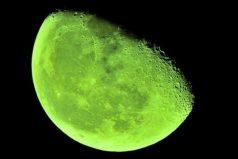 ¿Veremos hoy 20 de abril la luna verde? conoce la respuesta y prepárate