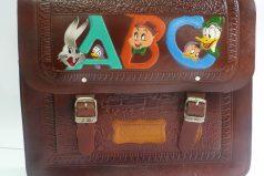 ¿Recuerdas la maleta ABC? revive sus curiosidades y vuelve a ser niño, UN SÍMBOLO PATRIO