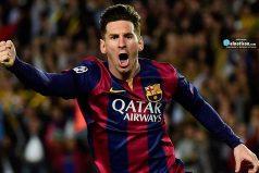 La comida que hace Leo Messi feliz y un mejor deportista ¡es deliciosa mmm!