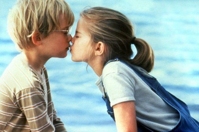 Los mejores besos del cine