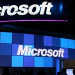 Microsoft demanda al gobierno de Estados Unidos