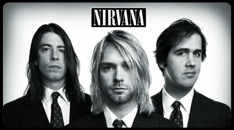 Nirvana curiosidades