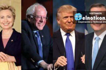 ¿Quiénes financian las campañas de los candidatos presidenciales de Estados Unidos?