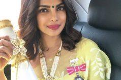 Priyanka Chopra un hermoso orgullo para India