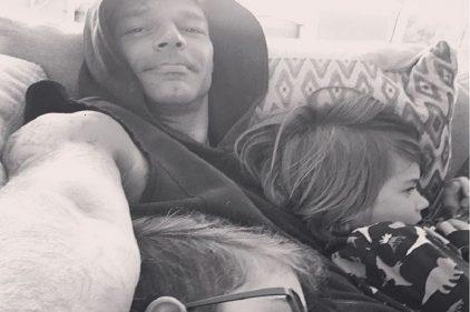 7 fotos de Ricky Martin que nos recuerdan lo importante que es la familia