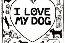 Te contamos toda la verdad acerca de vivir con un perro, quedarás impactado