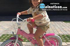 Hija de James Rodríguez llena de ternura las redes sociales tocando la guitarra