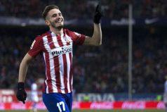 ¿Te perdiste el gol de Saúl Ñíguez del Atlético contra el Bayern? ¡Míralo aquí!