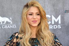 Shakira podría lanzar su nuevo álbum el próximo 28 de octubre