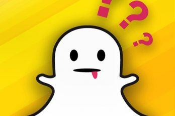 10 razones por las que los millennials aman Snapchat ¡No pueden vivir sin esta 'app'!