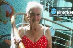 La abuela en bikini que tiene locos a todos en las redes sociales