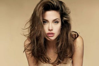Angelina Jolie, tiene nueva doble ¡Y es divina! ¿Crees que se parecen?