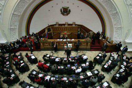 Reabren Asamblea Nacional de Venezuela tras falsa amenaza de bomba
