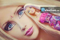 ¡Barbie y Ken tienen varios dobles de carne y hueso! conoce a 10 de ellos